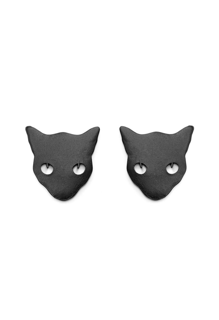 Fox Collar Studs