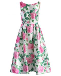 Beyond Your Rose Dreams Prom Dress