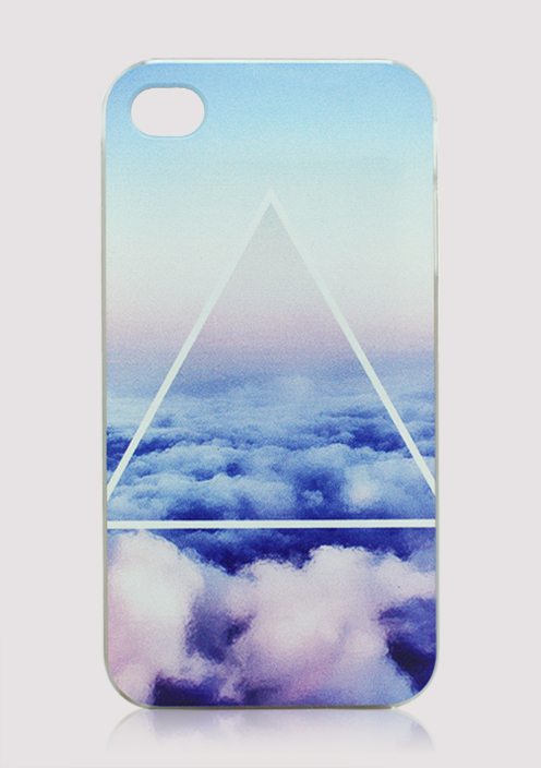 Sea of Clouds Mobile Phone Case