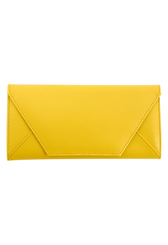 Envelope Designed Wallet