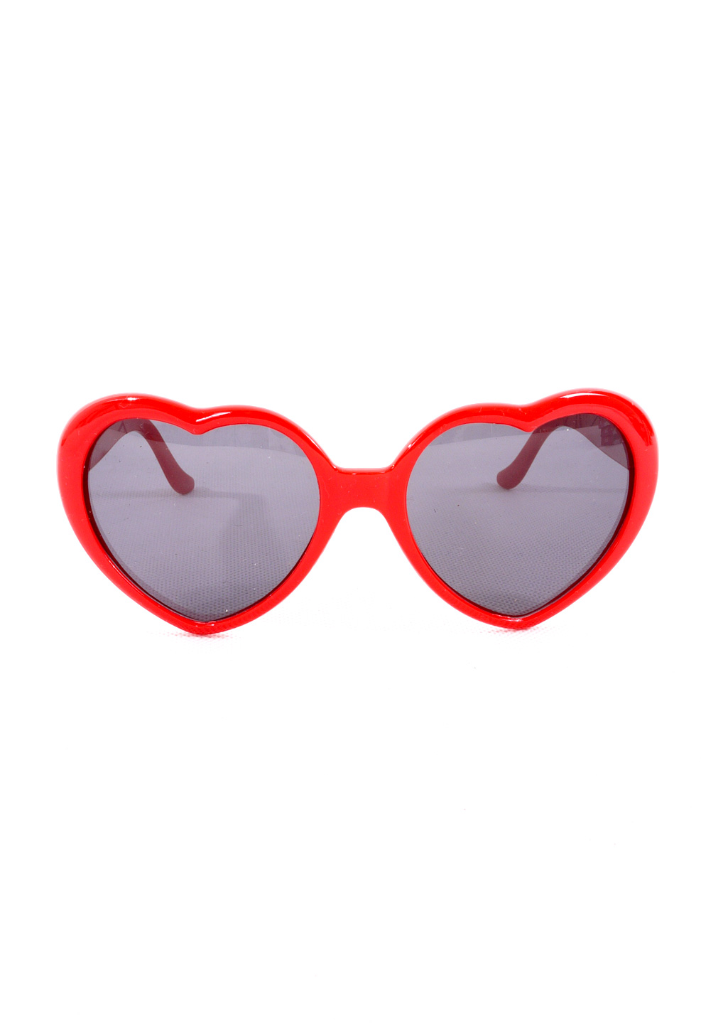 Chicwish Hearts Sunglasses