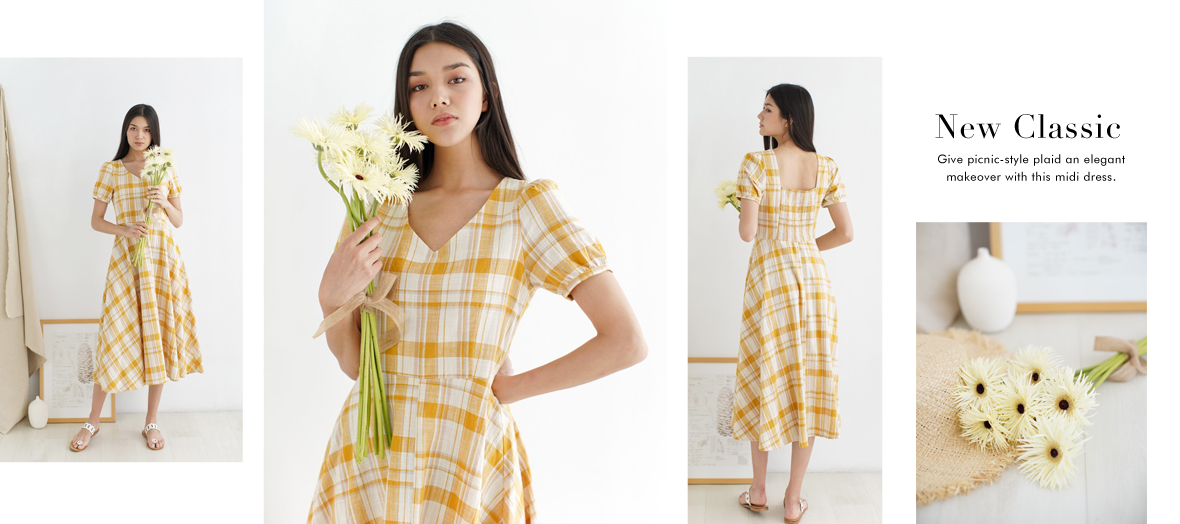 e9a74f55bfc7 Chicwish Indie Design in Onepiece Dresses