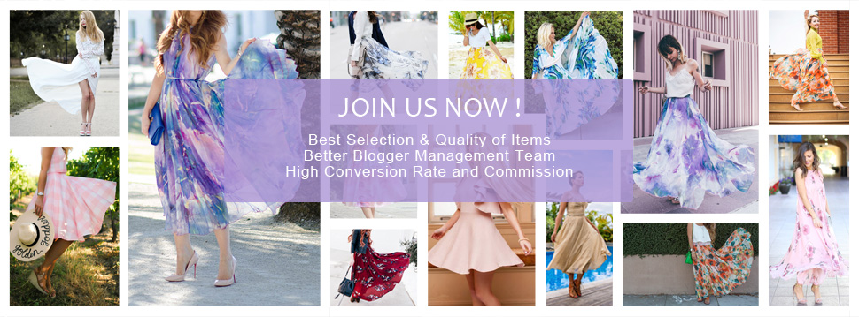 Are You A Fashion Blogger Do Have Blog Or Channel About Life Style Beauty